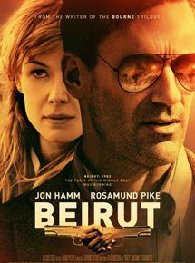 Beirut 2018 Legendado
