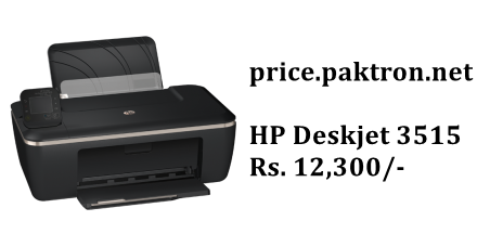 HP Desk-jet 3515 Printer Price