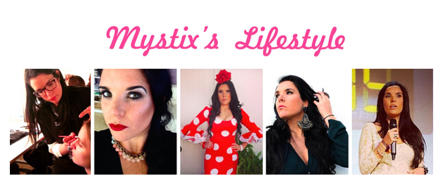 Mystix's lifestyle