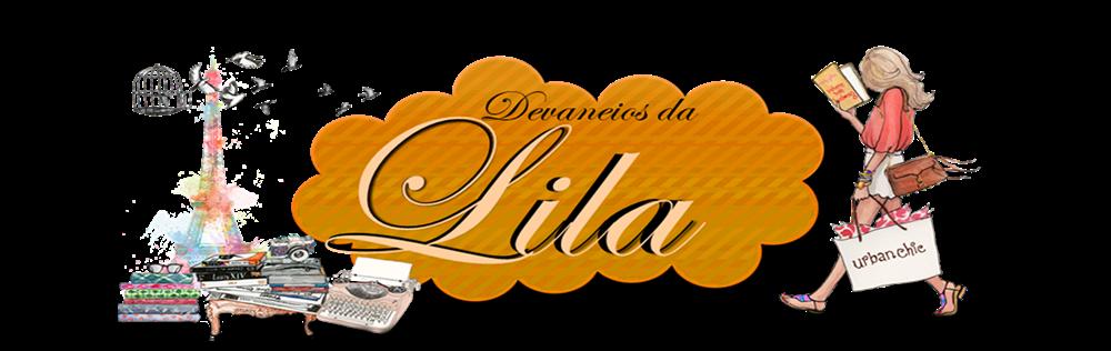 Devaneios da Lila