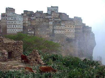 Socotra City