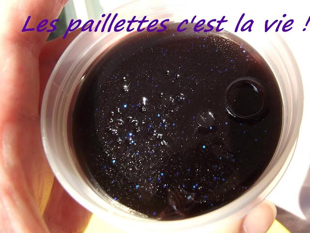 Laure a un blog revue plum plum pudding de lush un for Odeur qui remonte de la douche
