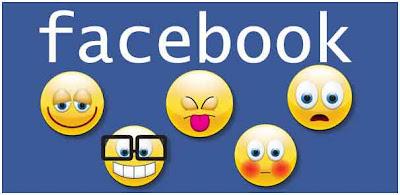 สัญลักษณ์ facebook