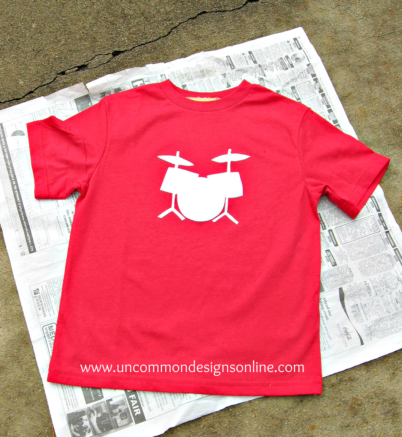 Shirt design using bleach - Diy Bleach T Shirt