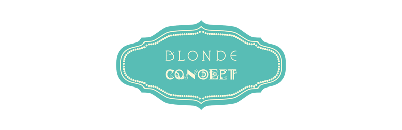 Blonde Concept