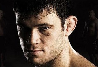 ufc mma fighter forrest griffin face picture image
