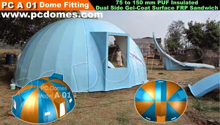 Car Fiberglass Dome Shelter : Cold room manufacturer pu panels and storage design