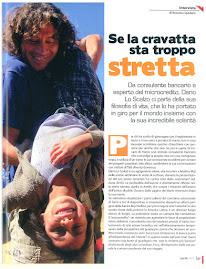 Intervista Rivista Talè