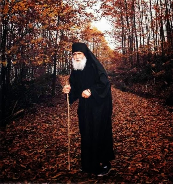 Padre Paisios
