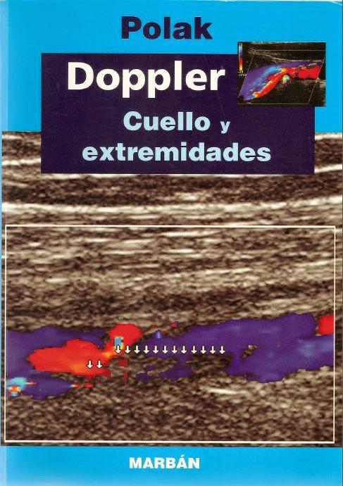 Polak Doppler Cuello y Extremidades