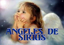 ANGELES DE SIRIUS...