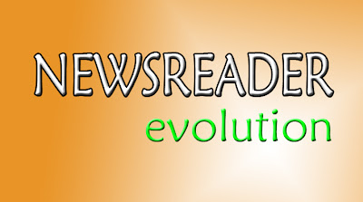 Evolusi News Groups