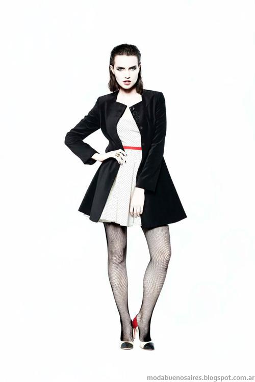 Allo Martinez moda invierno 2013