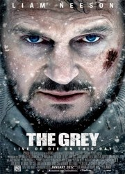 The Grey 2012 español Online latino Gratis