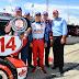 IndyCar: Takuma Sato conquista la pole para la Carrera 2 en Detroit