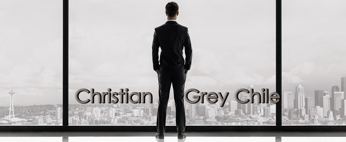 Christian Grey Chile