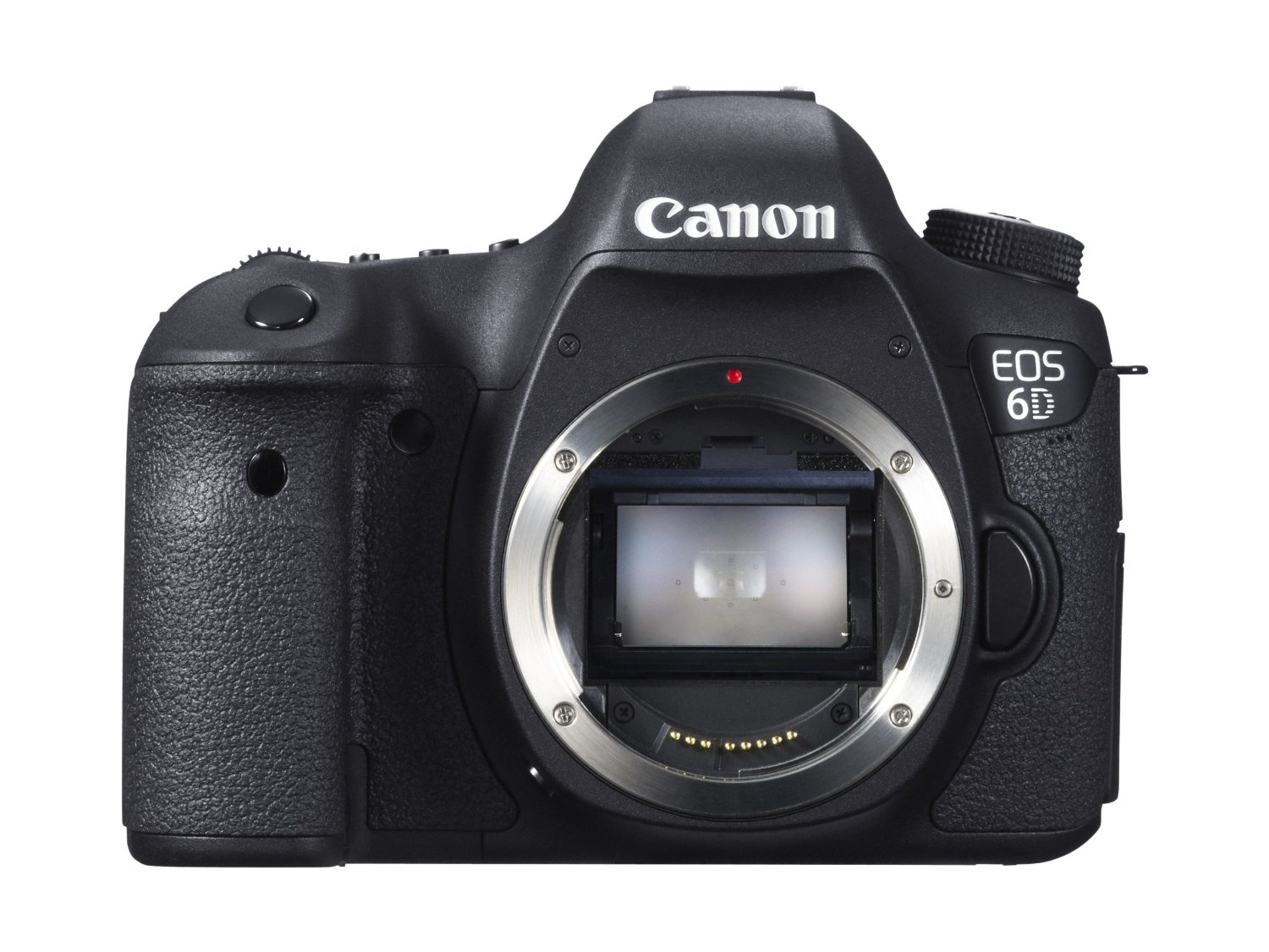 PHOTOGRAPHIC CENTRAL The Canon EOS 6D Review