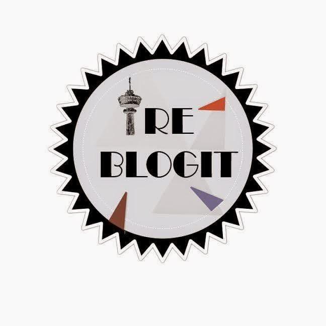 Blogiyhteisö facebookissa