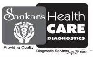 Sankars health care diagnostics