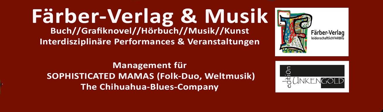 Färber-Verlag & Musik
