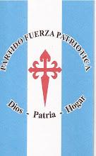 Nuestro emblema partidario