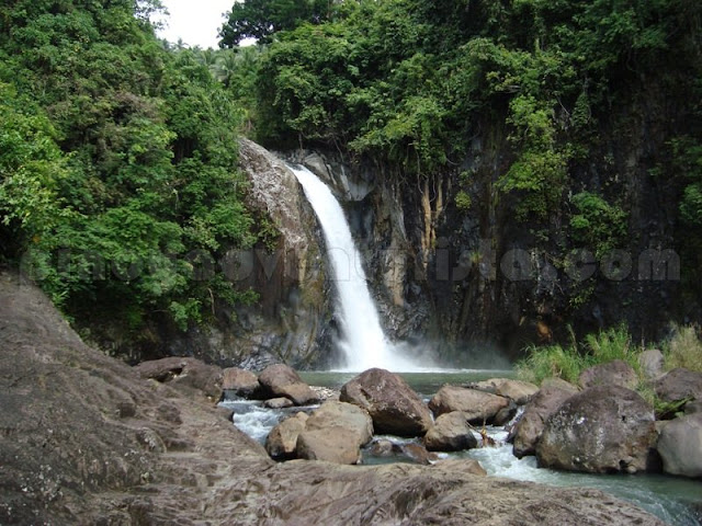 Best Waterfalls In The Philippines