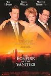 The Bonfire of the Vanities Movie
