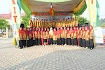 Pengurus Yayasan dan SDIT Baitul Jannah