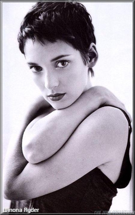 Winona Ryder - Photo Actress