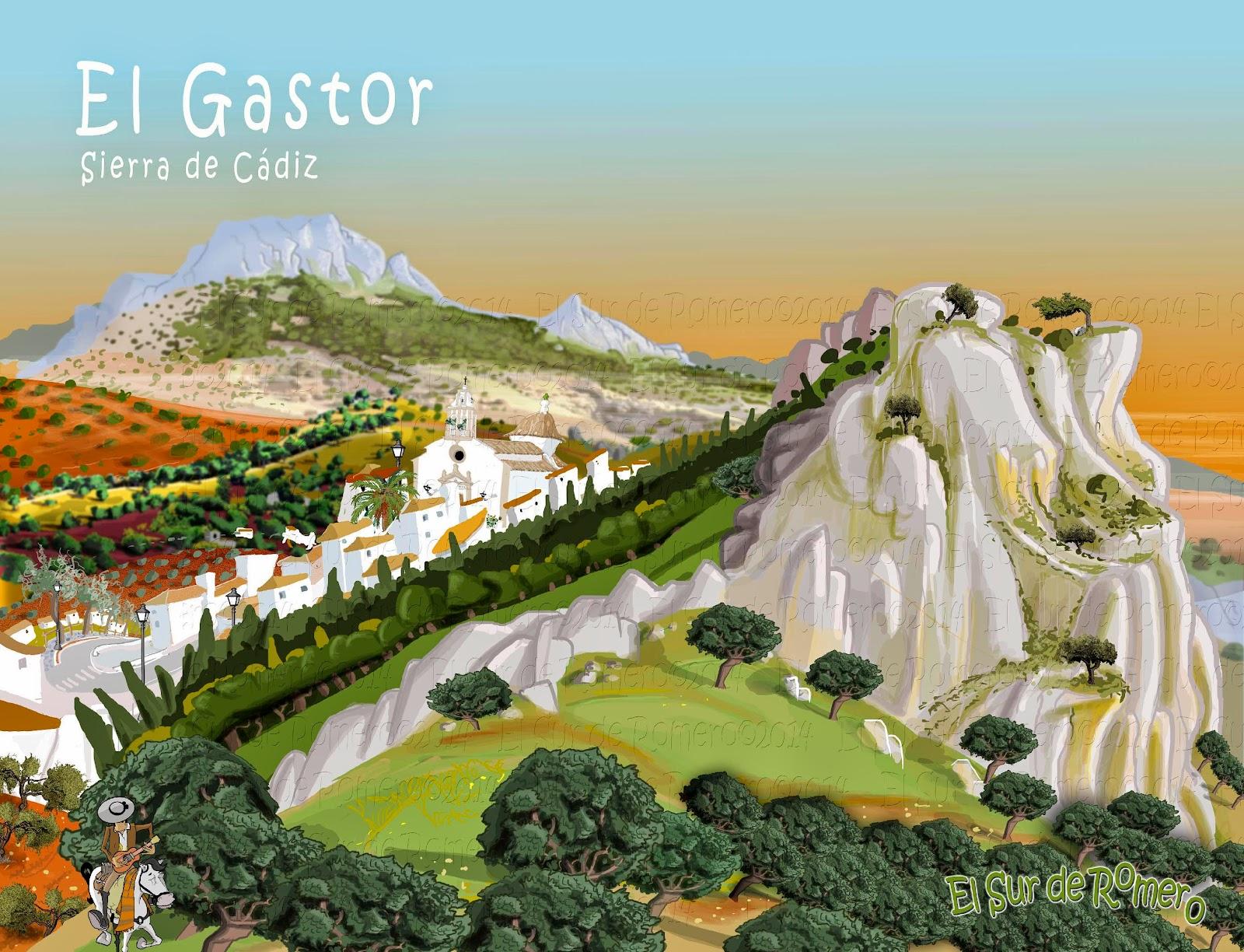 """<img src=""""El Gastor.jpg"""" alt=""""dibujo de la sierra de Cádiz""""/>"""