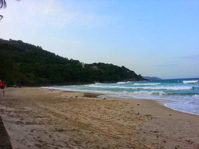 Image of Le Meridien Beach - Phuket