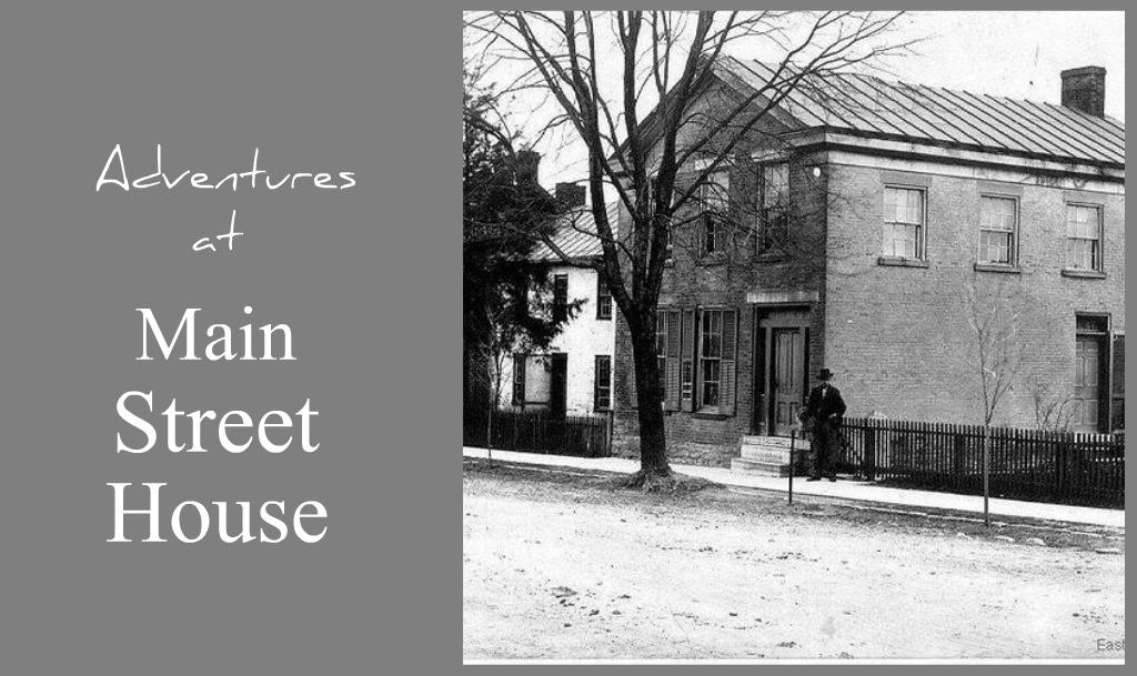 Main Street House