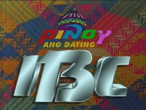 salakot, headgears, IBC-13, IBC 13, Channel 13, Pinoy ang Dating
