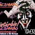 #490 Distúrbio MCs Web
