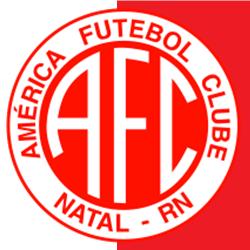 AMÉRICA F.C - NATAL-RN