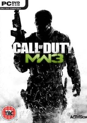 Download Call of Duty: Modern Warfare 3 (PC)