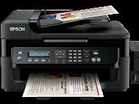 Spesifikasi Dan Harga Printer Epson L555 Terbaru