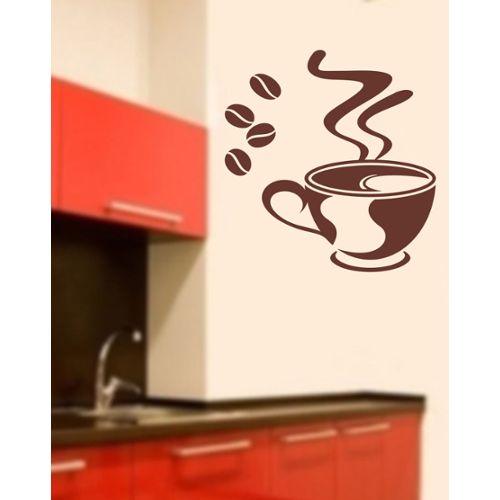 tasse a café stickers cuisine