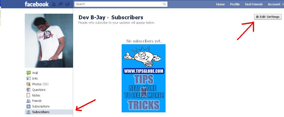 how to see pages you follow on facebook