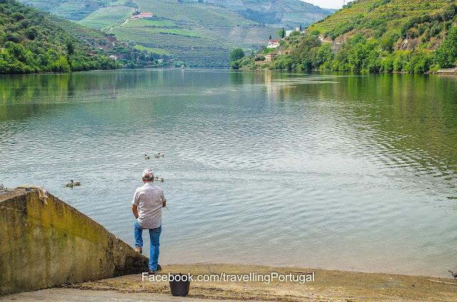 Pinhao rio Douro