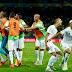 الجزائر تحقق انجاز تاريخي وتتاهل للدور الثاني من مونديال 2014