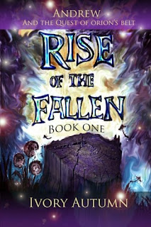 Rise of the Fallen by Ivory Autumn
