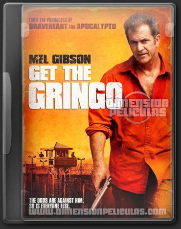 Get the Gringo (HDTV Ingles Subtitulado) 2012)