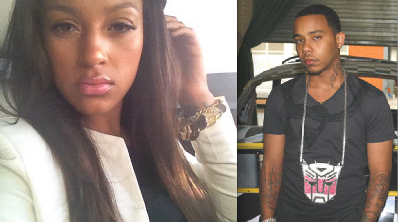 erica mena dating Lionel pickens (december 4, 1983 – may 17, 2015), better known by his stage name chinx (formerly chinx drugz), was an.