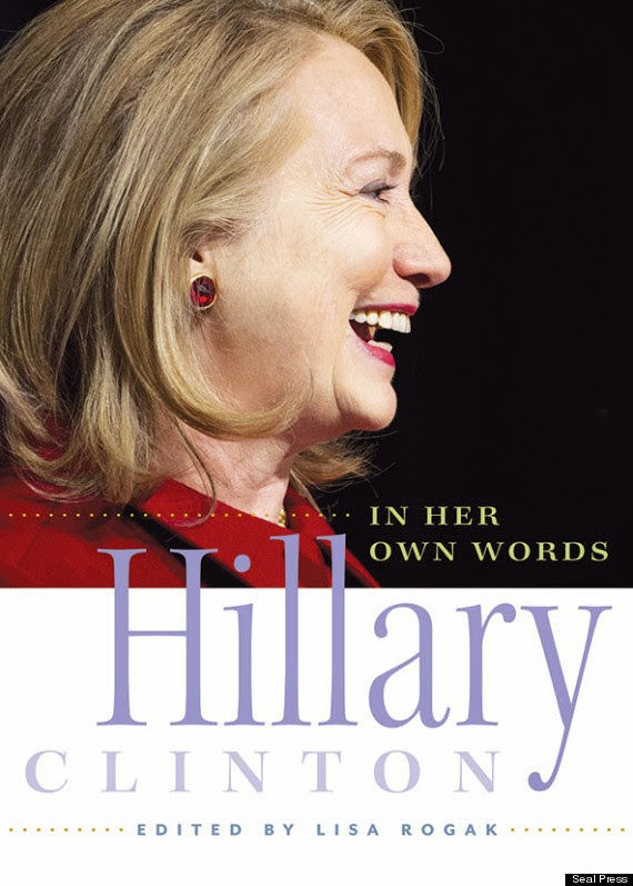 In Her Own Words Hillary Clinton