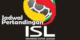 Jadwal Pertandingan Indonesia Super League (ISL), Juli 2013