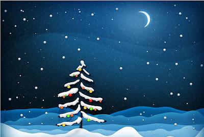 Pinos de Navidad