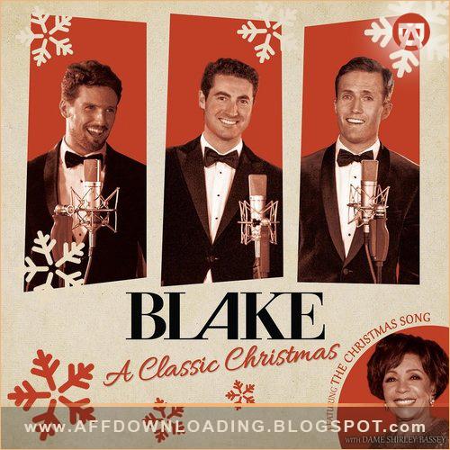 Blake – A Classic Christmas – 2015