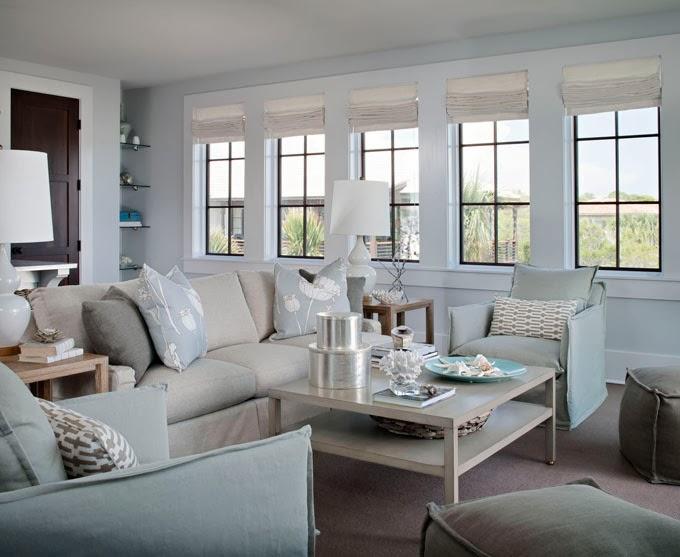 House Of Turquoise Summerhouse Interior Design