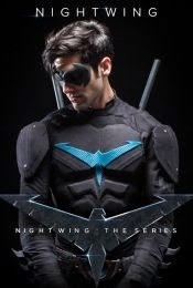 Nightwing: Escalation Temporada 1